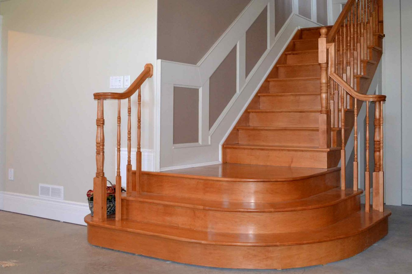 Our Work Stonecrest Railings And Stairs