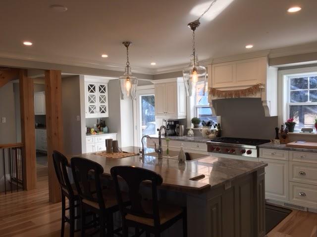 Kitchen after renovation - image 1