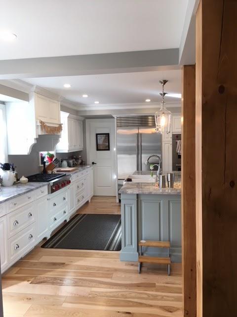 Kitchen after renovation - image 2