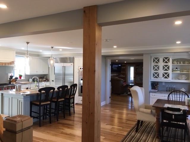 Kitchen after renovation - image 3